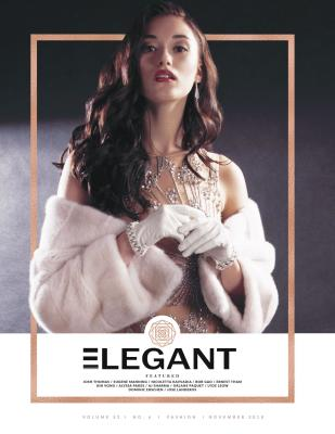 Elegant Magazine, Vol. 53